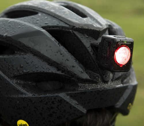 Helmet Lights