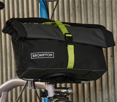 Brompton Bags And Luggage