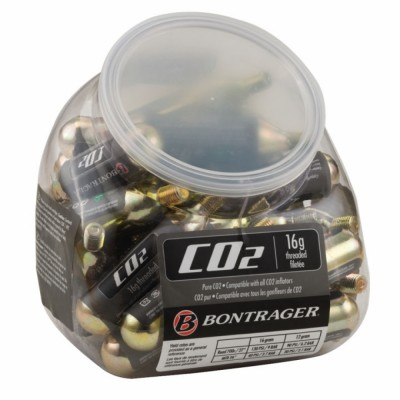 Bontrager CO2  Cartridges