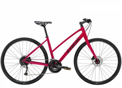 Trek FX 3 Disc Women's Stagger 2020