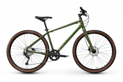 Raleigh Redux 2 1 x 9 spd Disc Brake 2021