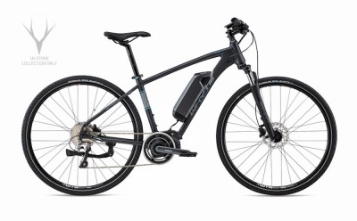 Whyte Coniston V1 2020-21